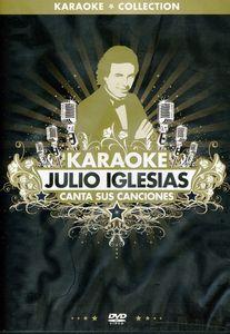 Karaoke: Julio Iglesias [Import]