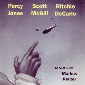 Percy Jones /  Scott MacGill /  Richie de Carlo [Import]