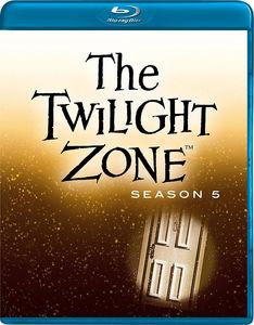 The Twilight Zone: Season Five