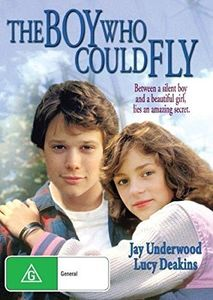 The Boy Who Could Fly [Import]