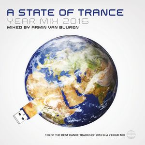 State Of Trance Year Mix 16 [Import]