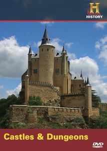 Modern Marvels: Castles and Dungeons