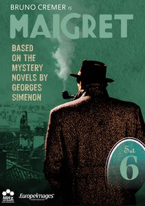 Maigret: Set 6