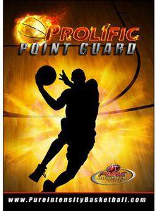 Prolific Point Guard Series