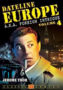 Dateline Europe: Volume 4