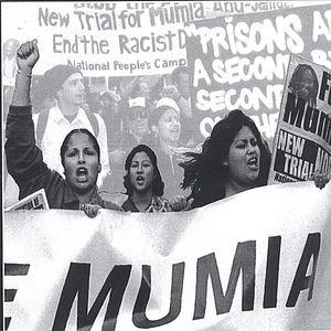 Who Is Mumia Abu Jamal?