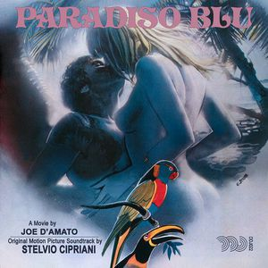 Paradiso Blu (Original Motion Picture Soundtrack) [Import]