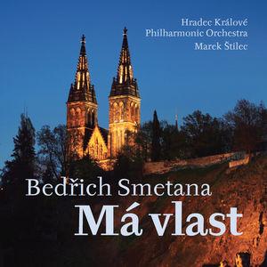 Smetana: Ma Vlast