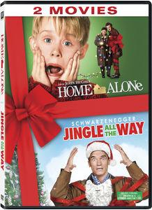 Home Alone /  Jingle All the Way