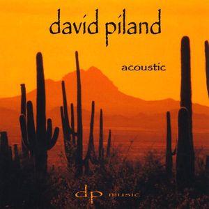 David Piland Accoustic