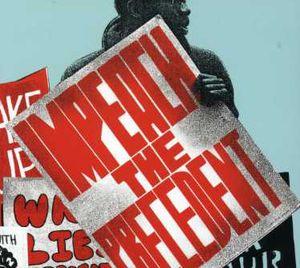 Impeach the Precedent /  Various