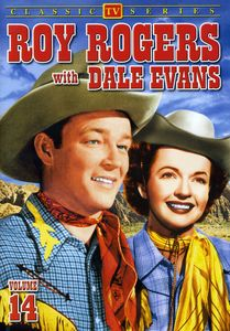 Roy Rogers With Dale Evans: Volume 14