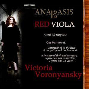 Anabasis Red Viola