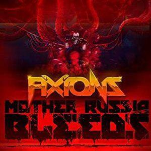 Mother Russia Bleeds (Original Soundtrack)