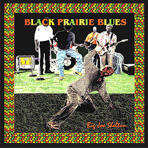 Black Prairie Blues