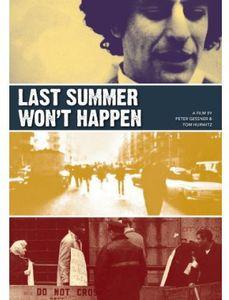 Last Summer Won't Happen