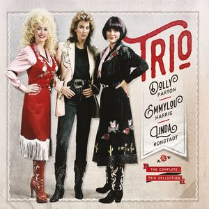 The Complete Trio Collection 3 CD Set