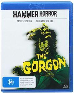Hammer Horror: The Gorgon [Import]