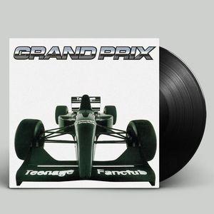 Grand Prix [Import] , Teenage Fanclub