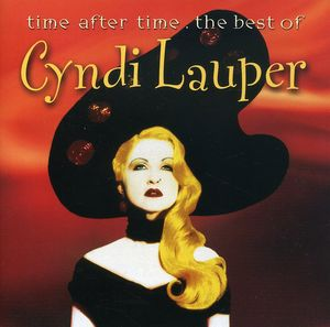 Time After Time: Best Of [Import]