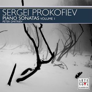 Piano Sonatas 1
