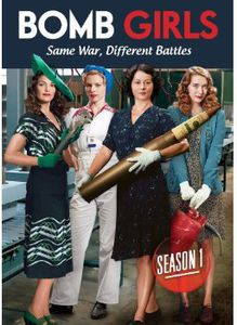 BOMB GIRLS: Same War, Different Battles - Season 1