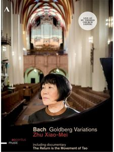 Goldberg Variations-Including Documentary the