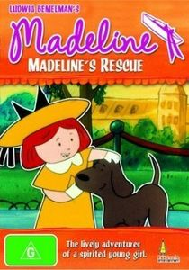 Madeline's Rescue [Import]