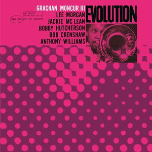 Evolution (LP)