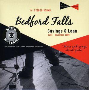 Savings & Loan [Import]