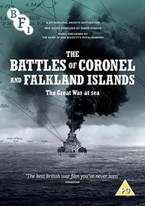 Battles of Coronel & Falkland Islands (1927) [Import]