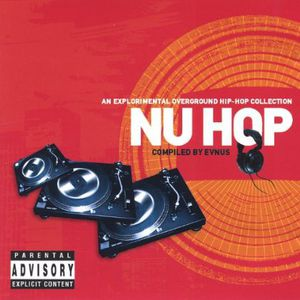 Nu Hop /  Various