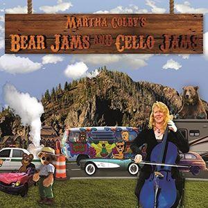 Bear Jams and Cello Jams