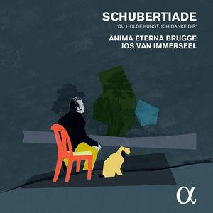 Schubertiade: Du Holde Kunst Ich Danke Dir