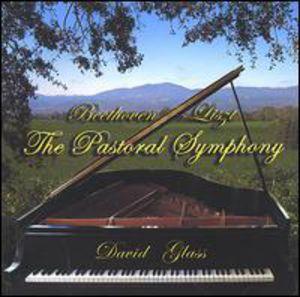 Beethoven/ Liszt the Pastoral Symphony