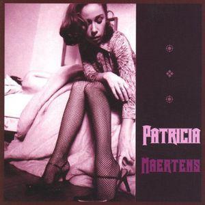 Patricia Maertens
