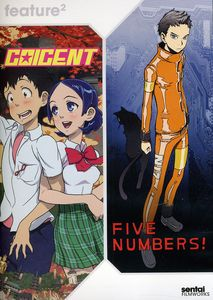 Coicent /  Five Numbers