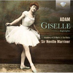Giselle Highlights