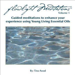 Flowlight Meditations Vol. 1