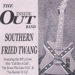 Southern Fried Twang