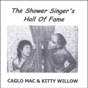 Shower Singers Hall of Fame