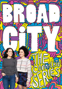 Broad City: The Complete Series