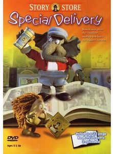 Story Store: Special Delivery