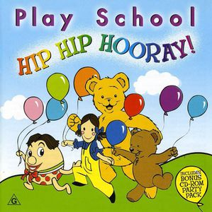 Hip Hip Hooray [Import]
