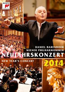 New Year's Concert 2014 [Import]