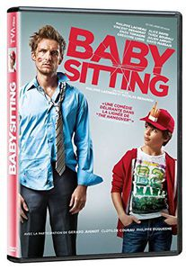 Babysitting [Import]