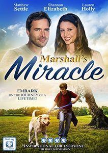 Marshall's Miracle (aka Marshall the Miracle Dog)