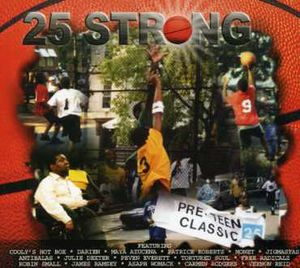 25 Strong