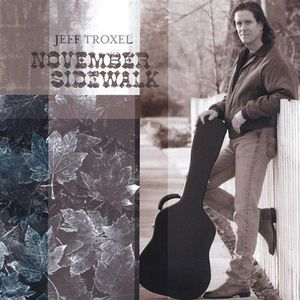 November Sidewalk