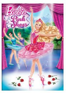 Barbie in the Pink Shoes